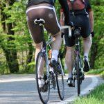 Come Affrontare le Salite in Bici da Corsa e Come Migliorare