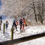 Come Vestirsi per il Ciclismo in Inverno